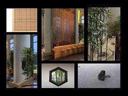 荣联售楼中心提升改造及展厅设计方案