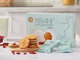 伊威-婴幼儿食品-包装设计