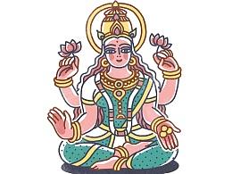 印度教诸神