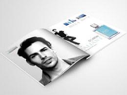 叶子设计----2012年部分作品之D′LARON品牌