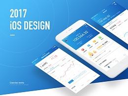 水滴金融 iOS Design