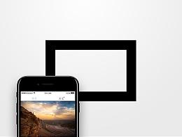 [APP]摄影辅助app的设计 | Tripshoot