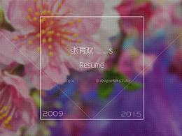 Fukochan2009-2015作品整理