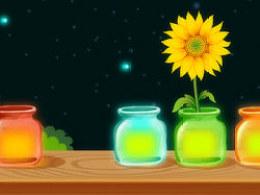 【萤火虫の夏夜】Iconfans参赛队-炮灰组-太极熊