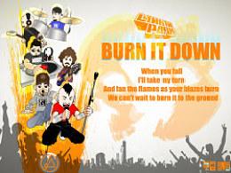 Burnitdown