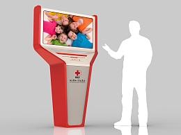 推广型募捐箱