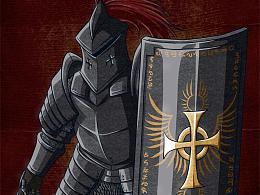 守护者与阴影