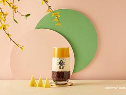 茶饮摄影-冠茶