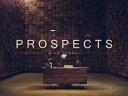 前程VR-The Prospects