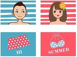 Hi,SUMMER
