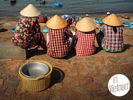 越南旅行随记