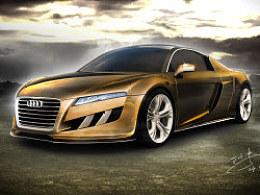 Audi-R8V12HlcConcept2010