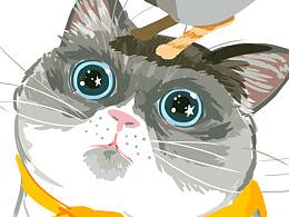 江湖(合辑)最近这系列涂涂画画放在一起