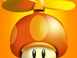ai练习-小蘑菇