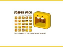 328610754_肥皂》之表情[1P]