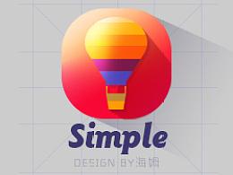 Simple oppo主题设计大赛作品