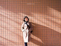【人物摄影】我爱的,是阳光里你那孩子般纯真的脸