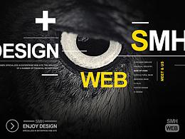 个人网站WEB和手机端