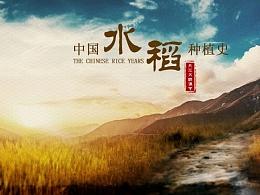 稻作的民俗文化 界面