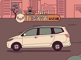视知视频:五菱宏光是怎样成为中华神车的?