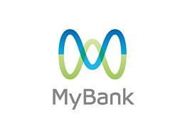 网商银行标志(飞机)