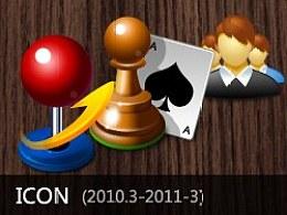ICON(2010.3-2011.3)