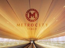 METROCITY VIS 化妝品板塊﹣中國區﹣品牌視覺識別