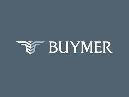 BUYMER 贸易公司品牌形象设计