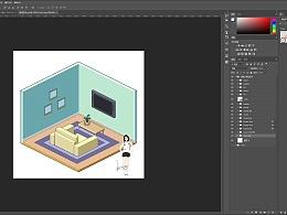 像素风格画、像素图、像素艺术设计、游戏像素图、最新像素画