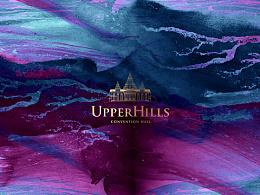 UPPERHILLS - Brand Design