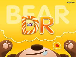 熊博士—福熊熊设计成品