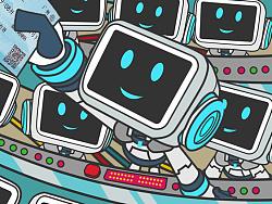 抢票机器人