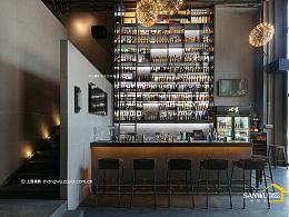 上屋摄影|洒家酒馆