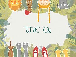 不一样的童话——《奥兹国历险记》&《大红帽和小灰狼》