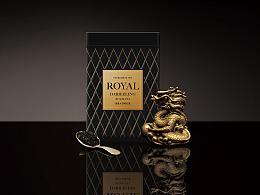 全球精选下午茶T9 PREMIUM TEA品牌包装设计