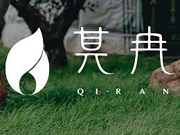 QIRAN Cordyceps sinensis Chicken 其冉虫草鸡