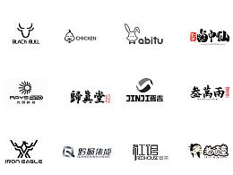 云狐设计-@狐匠-logo设计 部分案例整理