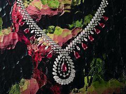 芭莎珠宝Bazaar Jewelry 12月刊