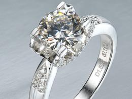 珠宝摄影/钻石/钻戒/戒指