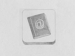 邮件 icon