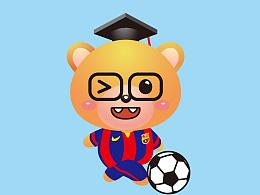 我的熊博士
