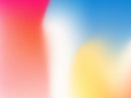 iPhone 8 壁纸