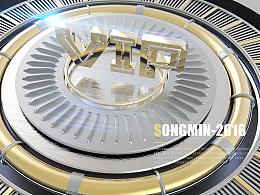 C4D 简模&材质 VIP-Render