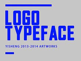 2013-2014/MY LOGO&TYPEFACE DESIGN