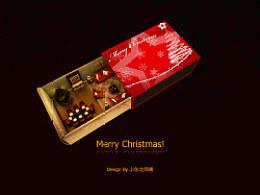 MerryChristmas!盒子的爱