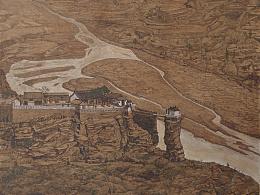 《大河风情NO.3》