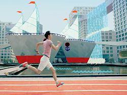 腾讯游戏《天天酷跑》宣传片