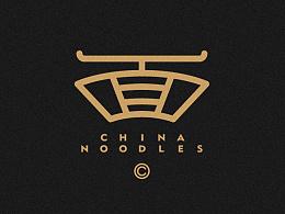 中国·面字体设计——疯狂的铅笔头