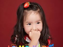 乐摩视觉儿童摄影