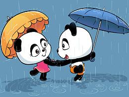 """""""七夕""""为了众多情侣,我(单身狗)拼了"""